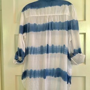 Chico's Tops - Chico's Ombré Tunic top
